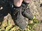 Vaellus, haikkaus, trekkaus – kaikkiin tarvitaan kävelykuntoa
